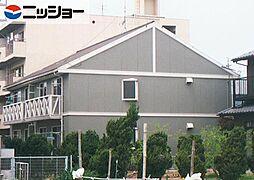 オーシャン91[2階]の外観
