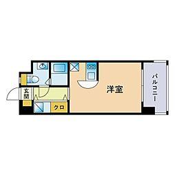 赤坂駅 5.6万円