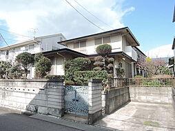 [一戸建] 千葉県四街道市つくし座2丁目 の賃貸【/】の外観