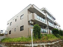 第5旭マンション[2階]の外観