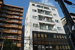 シティ八尾[702号室]の外観