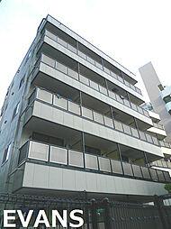 アクシーズVII[3階]の外観
