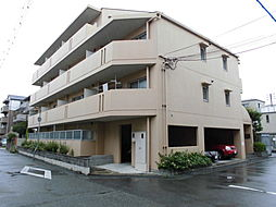 REBANGA武庫之荘アパートメント[205号室]の外観