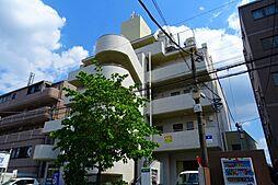 三ツ木小金井ビル[4階]の外観