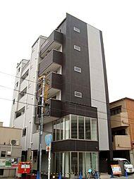 グラッツィアーレ杭全[5階]の外観