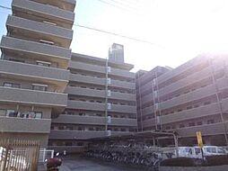 ライオンズマンション千葉山王[1階]の外観