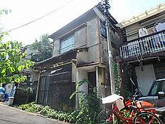 現地(古家有り)