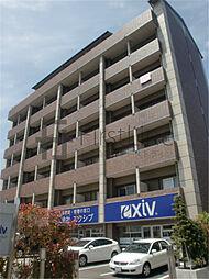 ウイングヒルズ京都南[5階]の外観