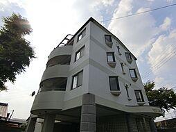 サンハイツ1[4階]の外観
