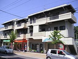 奈良県生駒郡三郷町立野南1丁目の賃貸マンションの外観