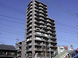 MAJESTYハイツ御成[8階]の外観