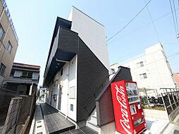 セ・ルーニア畑江[2階]の外観