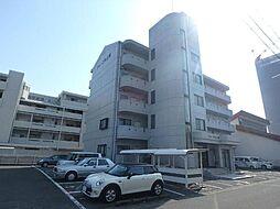 フォーブル三里[3階]の外観