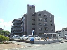 コーポラスID[3階]の外観