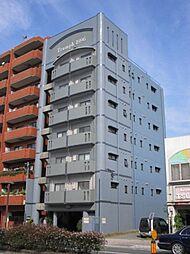 トランプ[3階]の外観