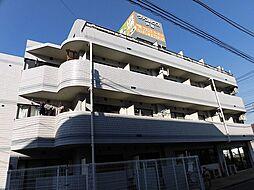 ヴァンハウス戸塚[103号室]の外観