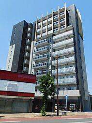 JR鹿児島本線 戸畑駅 徒歩8分の賃貸マンション