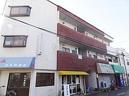 大阪府堺市堺区四条通の賃貸マンションの外観
