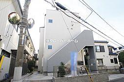小田急小田原線 相武台前駅 徒歩5分の賃貸アパート