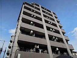 エステート・モア箱崎II[7階]の外観