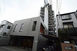 ミュゼ甲子園[8階]の外観