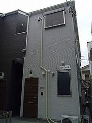 G・Aヒルズ屏風浦[1階]の外観