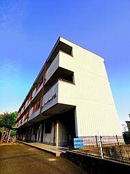 埼玉県入間市大字上藤沢の賃貸マンションの外観