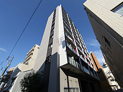愛知県名古屋市中区栄5の賃貸マンションの外観