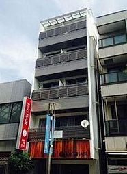 神奈川県藤沢市辻堂1丁目の賃貸マンションの外観