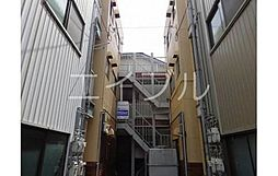 八反町ハイツ[3階]の外観