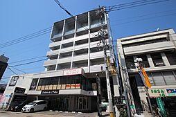 パシフィカコイン通り[5階]の外観