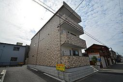 FAMILY STAGE矢田(ファミリーステージヤダ)[2階]の外観