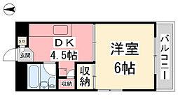 平和通一丁目駅 2.8万円