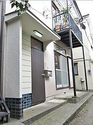 レインボー南太田[101号室]の外観