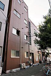 みずほ住宅[206号室]の外観