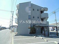 JR赤穂線 西大寺駅 徒歩13分の賃貸マンション