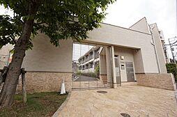 神奈川県川崎市多摩区枡形6の賃貸アパートの外観