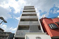 エクセレント本山[4階]の外観