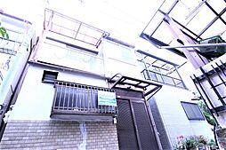 [一戸建] 大阪府大阪市住吉区杉本1丁目 の賃貸【/】の外観