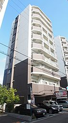 WillDo 十三東2nd[3階]の外観