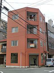 セント・スゥーザン[2階]の外観