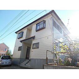 [テラスハウス] 茨城県取手市新取手2丁目 の賃貸【/】の外観