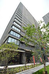 ロジュマンタワー梅田[1211号室]の外観