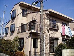 [テラスハウス] 埼玉県さいたま市緑区大字中尾 の賃貸【/】の外観