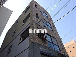シャイニングドリーム栄[3階]の外観