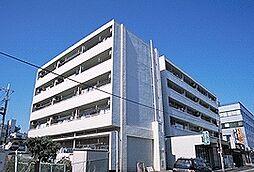 大和東共同ビル[407号室]の外観