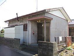 [一戸建] 静岡県浜松市東区上西町 の賃貸【/】の外観