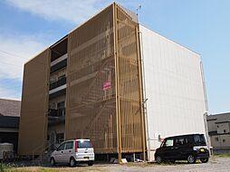 須磨マンション[3階]の外観