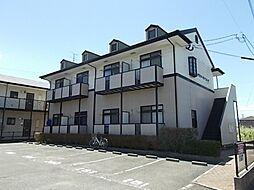 ハウス・アーバンTK・B[2階]の外観