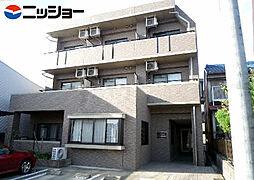 LIVELAN FUJIMIGAOKA[3階]の外観